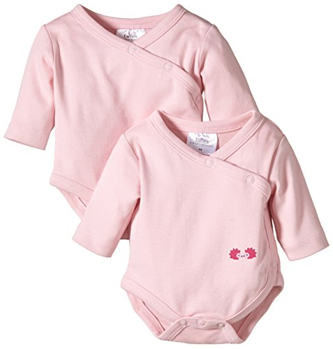 Twins 103015 - Body para bebés, color Rosa (13-2804 - rosé), talla 74