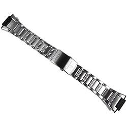 Casio Ersatzband Uhrenarmband Edelstahl WV-200DE-1AVER