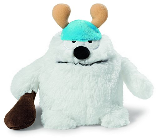 Yeti Hat - NICI 36376 - Hat Hunter Yeti