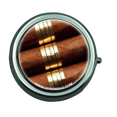 Upper Bag Taschen-Aschenbecher, Motiv Cigarillos 1