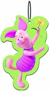 Disney Baby Air Freshener Piglet  Vanilla Fragrance (12 Months, Beige)