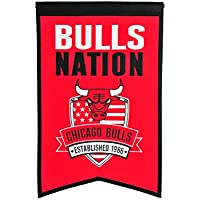 Winning Streak NBA Chicago Bulls Nationen Banner