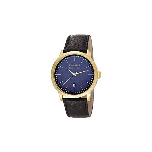 Esprit Mens Watch Analog Casual Quartz Watch EL102131F04