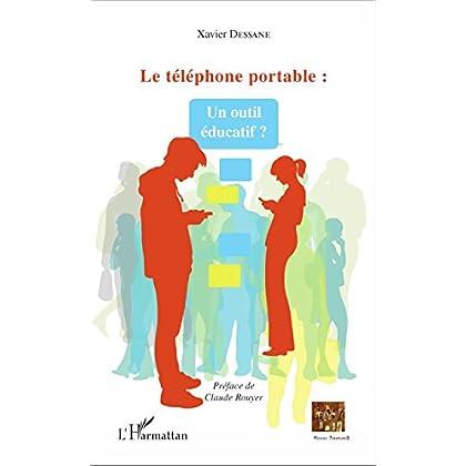 Le téléphone portable : un outil éducatif ? (Réseau Tessitures)