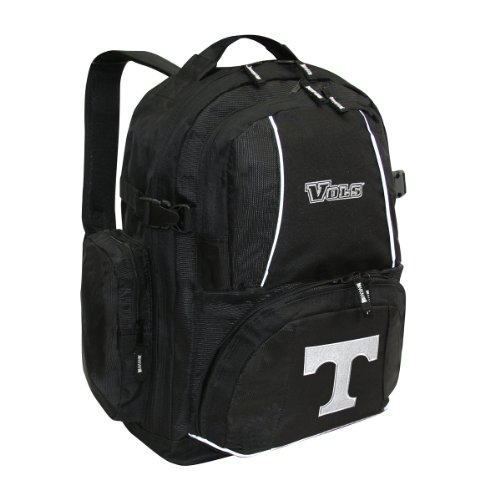 NCAA Tennessee Volunteers Trooper Backpack (Mesh-sporttasche Boxing)