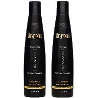 champú bio-shampoo + Rica en proteínas MD raíces horquilla Perro, ...