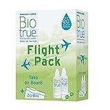 Bausch & Lomb Pflegemittel für weiche Kontaktlinsen Flight Pack