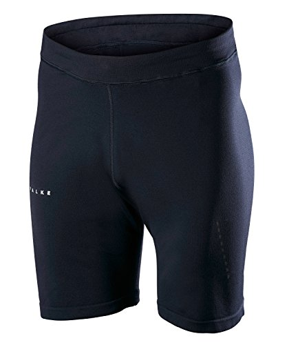 FALKE Herren Laufbekleidung Running Shorts  Seamless
