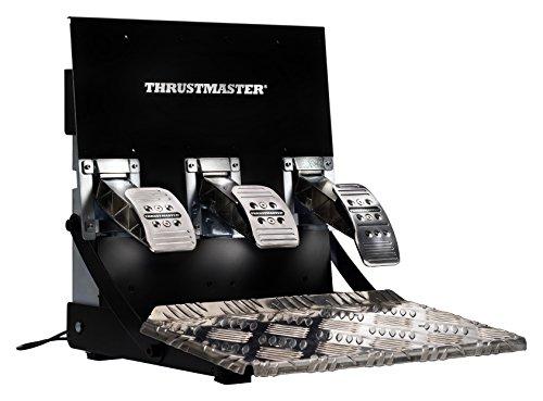 fanatec csl elite Thrustmaster T3PA – Pro (3-Pedalset, PS4 / PS3 / Xbox One / PC)