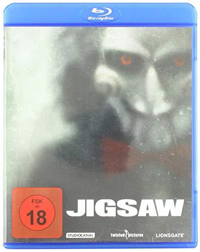 Jigsaw / Blu-ray