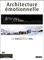 Architecture émotionnelle : Matière à penser (1DVD)