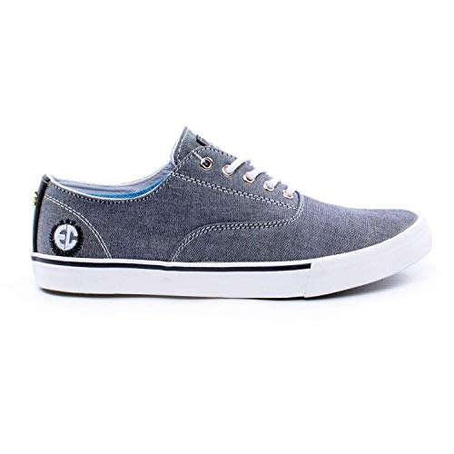 Enrico Coveri Schuhe Europa Cls Ec610160, 40, Grau