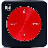 Dual XGPS150A Bluetooth 65channels Negro, Rojo - Módulo Receptor GPS (Bluetooth, 65 Canales, 2,5 m, 10 m, 51 g, 57 mm)