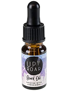 Uproar Natural Beard Oil 10ml 0