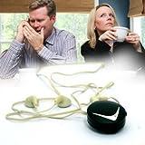 Hörverstärker Hörhilfe - Tragbarer Mini Hörgerät für jeden Einsatz