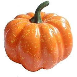 Mini calabazas de Halloween