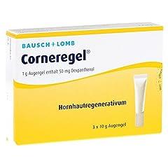 Corneregel 3X10