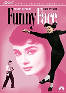 Funny Face [Import USA Zone 1]