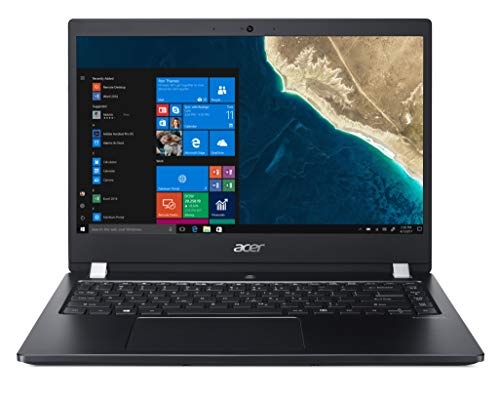 "Acer TravelMate X3 TMX3410-MG-3729 Notebook con Processore Intel Core i3-8130U, RAM 8 GB DDR4, 128GB SSD, 1000GB HDD, Display 14"" FHD IPS LED LCD, NVIDIA GeForce MX130 2GB, Windows 10 Professional"