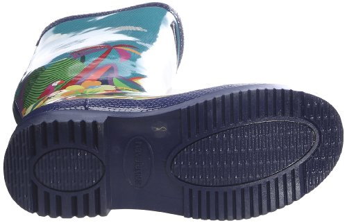 Havaianas Stivali di Gomma Donna Stivali di Gomma Estampadas Multicolore (Always Summer Print 1111)