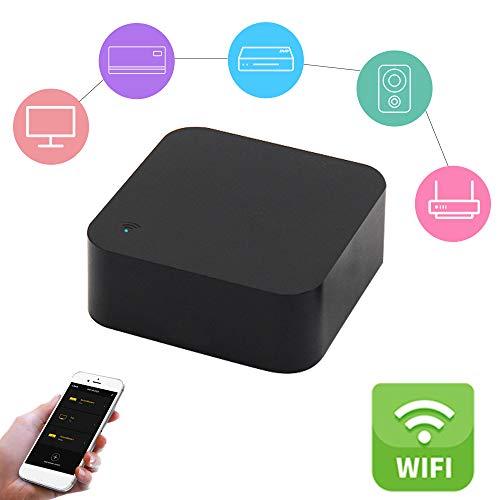 OWSOO Control Remoto Inteligente WiFi-IR IR Control