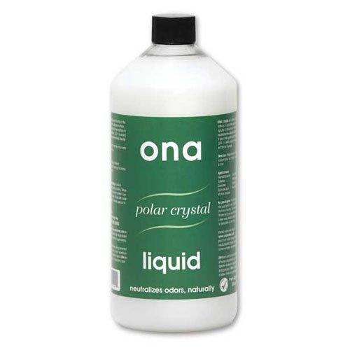 ONA LIQUID POLAR CRYSTAL ELIMINA ODORI RICARICA PER ONA SPRAY (Serra Liquid)
