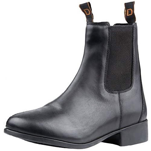 411gzKBj5VL BEST BUY UK #1Dublin Elevation Jodhpur Boots Black UK 8 price Reviews uk