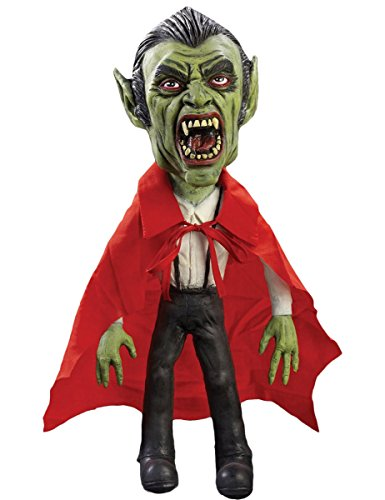 Décoration poupée zombie Hemoglobin Halloween 60 cm - taille - Taille Unique - 235407