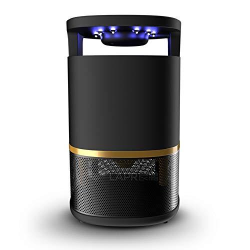 Wan&ya Moskito-Mörder-Licht, Elektronischer Insekten-Mörder, Leiser Moskito-Mörder-Intelligente Lichtsteuerung Verwendbar Für Schlafzimmer - 1-wan-schnittstelle