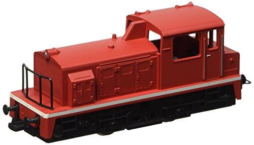Lima treni vagoni blister con locomotiva diesel arancione hl2301