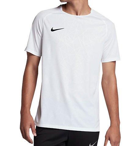 Nike CR7 M NK Dry SQD TOP SS GX Weiss - XL