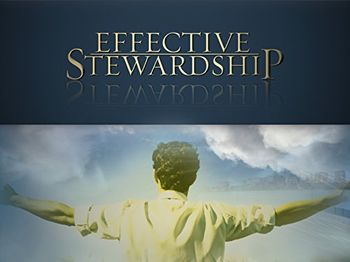 Effective Stewardship Cover