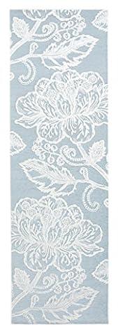 Vallila Interior 68 x 220 cm 70 Percent Acrylic Chenille/30 Percent Cotton
