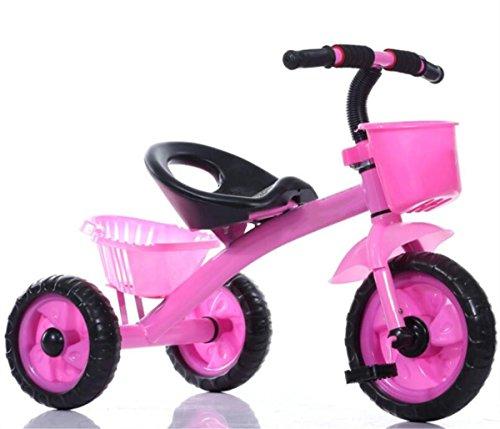 Bambini Triciclo Bici Giocattoli per bambini 1-3 anni Carta per bambini , 1