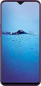 Oppo F9 (Steller Purple, 4GB RAM, 64GB Storage) Without Offer