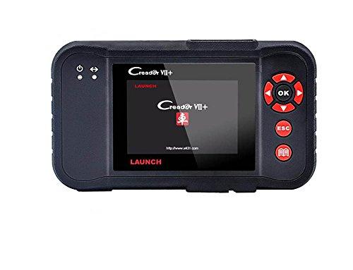 Preisvergleich Produktbild QXXZ Creader CRP123 Professional Creader Auto Code Reader Launch X431 CRP 123 OBD2 EOBD Scanner