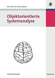 Objektorientierte Systemanalyse (Wirtschaftsinformatik kompakt)