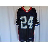 aace4a0bea6 Reebok Buffalo Bills NFL American Football Jersey Shirt - McGee #24 - Mens  Medium NWT