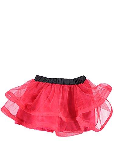 Name it mini Mädchen Rock Tüllrock ODELIA 13114729 diva pink Gr.98