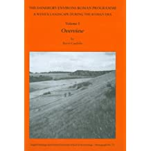 The Danebury Environs Roman Programme: A Wessex Landscape During the Roman Era
