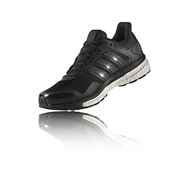 Dettagli su Adidas SUPERNOVA GLIDE BOOST 8 SCARPA RUNNING art. AF6546