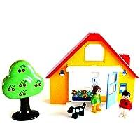 Suchergebnis Auf Amazon De Fur Playmobil 123 Haus Spielzeug