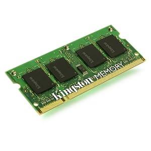 Kingston M51264J90S 4GB SO DIMM 204-Pin DDR3 Memory Module