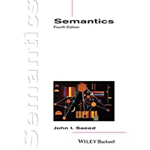 Semantics (Introducing Linguistics, Band 1)