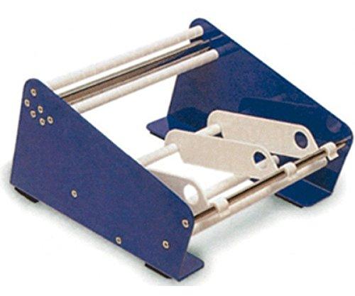 Pro-System LB-818 Manuelle Etikettenspender als Tischgeräte, 212 mm Breite