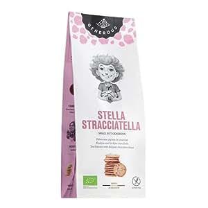 Palets aux pépites de chocolat Stella 125g