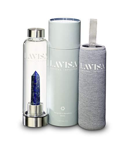 Lavisa Crystal Infusion (Lapis Lazuli)