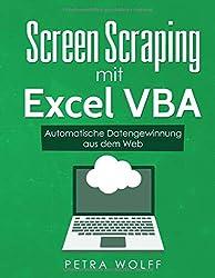 Screen Scraping mit Excel VBA: Automatische Datengewinnung aus dem Web
