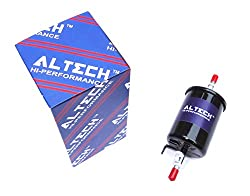 ALTECH Hi-Performance Petrol Filter For Chevrolet Beat