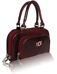 EDGEKART Women's Handbag (Multicolor,New Edgekart_74)